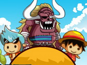 Play Fruit Of Pirate King 2
