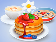 Play Fruit Pancakes
