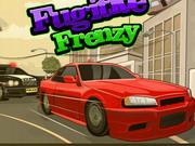 Play Fugitive Frenzy