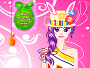 Play Funky Easter Fashion