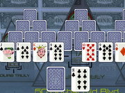 Play Funnytowers Card Games