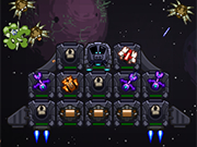 Play Galaxy Siege 3