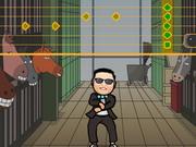 Play Gangnam Style Dance