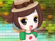 Play Garden Girl