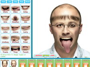 Play Genius Funny Face Maker