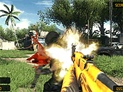 Play Ghost Ops Shooter