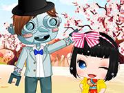 ガールズ&ロボット4
