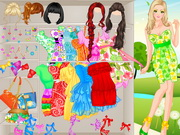 Play Girly Summer Style