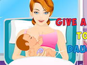 Play Give a Birth to Your Daughter