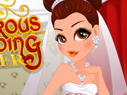 Play Glamorous Wedding Makeover
