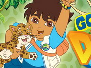 Play Go Diego Go 6 Diff Fun