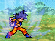 Play Goku Vs Vegeta Rpg