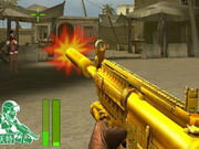 Play Golden Gun Banlieue