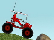 Play Golf Cart Challenge