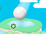Play Golf Run