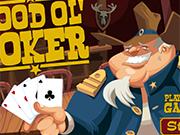 Play Good Ol Poker