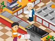 Play おばあちゃんのBBQ