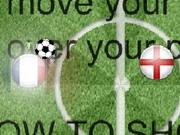 重力フットボール2