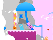 Play Gum Drop Hop 4