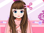 Play Hairdresser Style Design