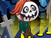Play Halloween House