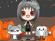 Play Halloween Kyoot