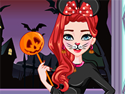 Play Halloween Party Costumes