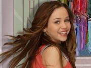 Play Hannah Montana Dress Up