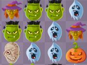 Play Happy Halloween Match 3