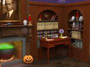 Play Haunted Halloween Escape