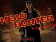 Play Head Hunter