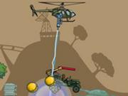 Play Heli Crane 2: Bomber