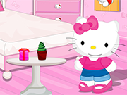 Play Hello Kitty Room Decoration