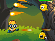 Play Heroes in Super Action Adventure