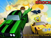 Play Heroes Knockout