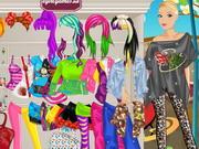 Play Hip Hop Barbie