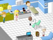 Play Hospital Frenzy