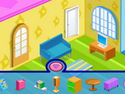 Play House Decoration And Design