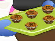 Play How to Bake Banana Crumb Muffins