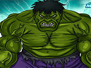 Play Hulk Way 2
