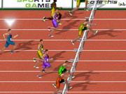 Play Hurdles Road To Olympic Games
