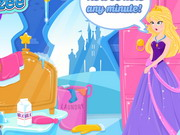 Play Ice Castle House Makeover