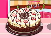 アイスクリームケーキメーカー