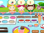 Play Ice Cream For Kids