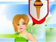 アイスクリームショップ管理