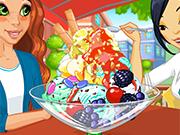 Play Ice Cream Wonders