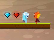 Play Icestarファイヤースターゴーホーム