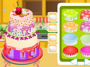 Play Ideal Wedding Cake