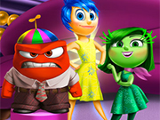 Play Inside Out Dream Team