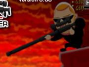 Play Jack Van Cell: Stinger Sniper